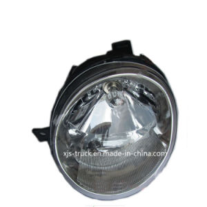 Chery Head Lamp for QQ QQ3 pictures & photos