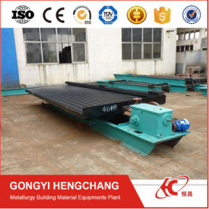 6s Manganese/ Iron /Gold / Mineral Ore Shaking Table pictures & photos