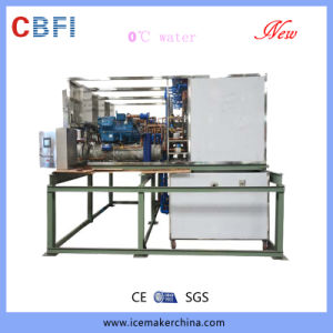 Cbfi Germany Siemens PLC CE Certification Water Chiller (VDS20) pictures & photos
