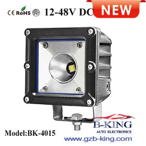 New IP67 15W Car CREE LED Work Light pictures & photos