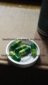 Lida Plus Green Slimming Capsules OEM Yunnan Original Weight Loss Pills pictures & photos