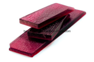 Lab Created Bixbite Rough and Loose Gemstone Wholesale pictures & photos