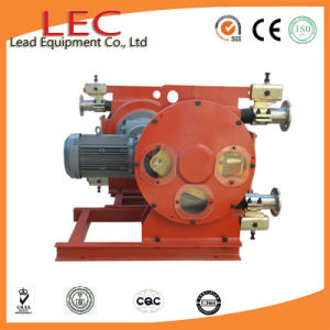 Various Hose and Output Optional Hose Squeeze Pump Peristaltic pictures & photos