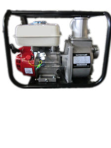 3 Inch Gasoline Water Pump, Petrol Water Pump (WP-30B)