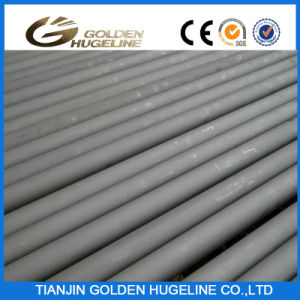 High Quality 304 Stainless Steel Pipe pictures & photos