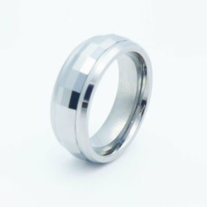 2015 Jewelry Tungsten Ring for Men