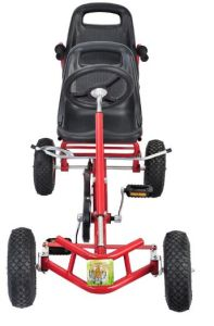 Kids Cheap Christmas Gifts Pedal Four Wheelers Toyes Go Kart Cart