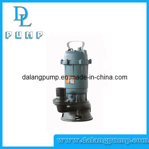 Chines Wqd Sewage Pump, Submersible Pump, Drainage Pump, Water Pump pictures & photos