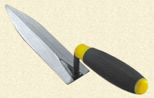Bricklaying Trowel (#41141-P) pictures & photos