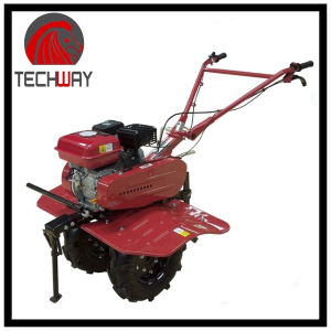 6.5HP Chain Driving Gasoline Tiller (TWGT900) pictures & photos