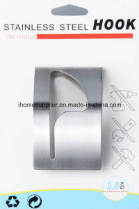 H1021 Self Adhesive Hook Towel Clip Towel Hook Towel Holder