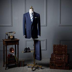 Fashion Design Man Business Suits Italian Man Suits pictures & photos