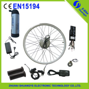 Cheap and High Quality Electric Bike Kit! ! pictures & photos