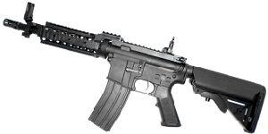 Gato Airsoft Bb Gun (CQB RIS 2) pictures & photos