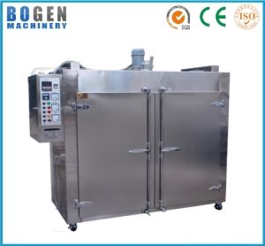 Vegetable Fruit Dehydrator Dried Fruit Machine / Seafood Drying Machine pictures & photos