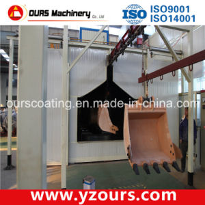 Automatic Powder Coating Line/Powder Coating Machine pictures & photos