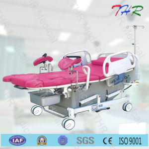 Hospital Electric Delivery Table (THR-C101A01) pictures & photos