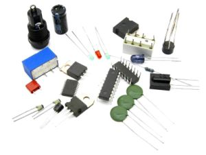 Precision Plastic Electronic Accessories pictures & photos