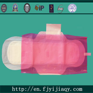 Disposable Sanitary Napkin Pad/Sanitary Pad Napkin pictures & photos