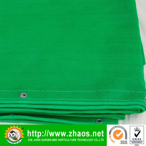 Agriculture Green Shade Net for Greenhouse pictures & photos