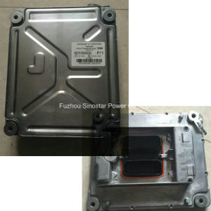 Volvo Excavator ECU Ec210b Ec210blc 6010000 pictures & photos