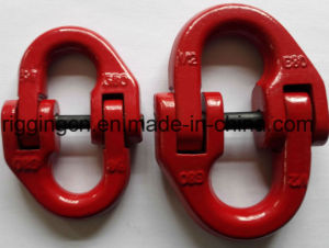 A336 Painted Connecting Link for Lifting Chain pictures & photos