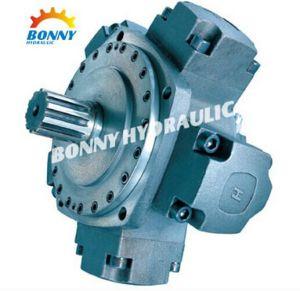 Intermot Nhm6 (NAM6) Radial Piston Hydraulic Motor pictures & photos