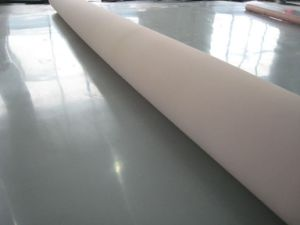 1-6mm X 1.5-3.6m X 10-20m Silicone Diaphragm, Silicone Membrane, Silicone Sheet pictures & photos