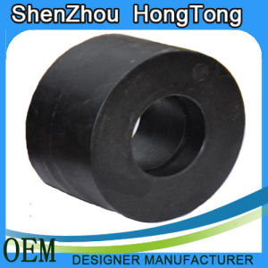 Black Nylon Wheel for Forklift pictures & photos