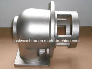Metal Casting Supplier in China pictures & photos