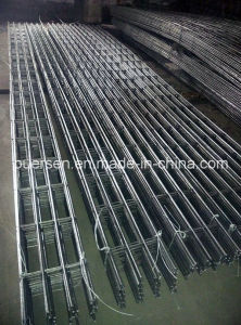 Trench Rib Mesh for Concrete pictures & photos