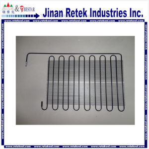 R290 Air Cooled Wire Tube Condenser for Refrigerator pictures & photos