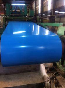 Tdx51d+Z30-80 PPGI Color Coated Galvanzied Steel Coil pictures & photos