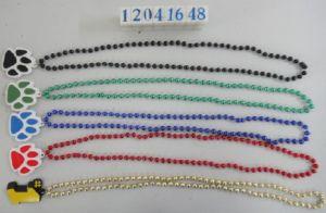 No. 1 Bead Necklace