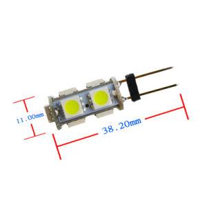 T10 5050 13PCS LED Car Lamp pictures & photos