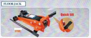 3t Floor Jack 37kg Quick Lift with Pedal pictures & photos