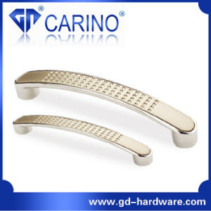 (GDC2093) Aluminum and Zinc Alloy Cabinet Handle pictures & photos