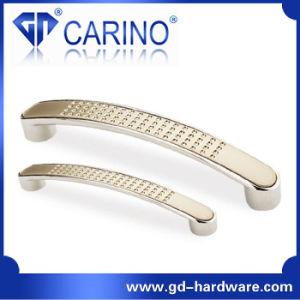 Aluminum and Zinc Alloy Cabinet Handle (GDC2093) pictures & photos