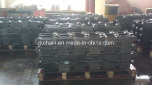 P250 Metric Conveyor Chain for Floor Conveyor pictures & photos