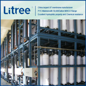 PVC UF Membrane for Municipal Water Supply (LH3-1060-V) pictures & photos