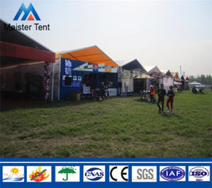 Cheap Exhibition Tent with Ultraviolet Proof Waterproof pictures & photos
