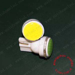 Cheapest T10 W5w 194 501 COB LED High Power Factory Price New Arrival Car Interior LED