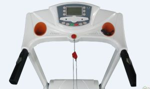Patented Motorized Treadmill, Home Treadmill (UT-300) pictures & photos
