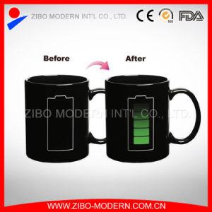 Wholesale Magic Heat Sensitive Mug Prices pictures & photos