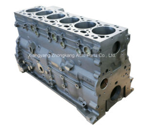 Isbe6.7 Cylinder Block 5302096/4946586 for Cummins Engine pictures & photos
