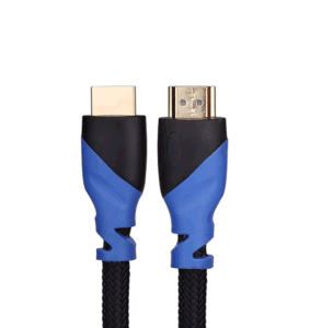 OEM 1m 1.5m Gold Plated 4k 2.0 HDMI to HDMI Cable pictures & photos
