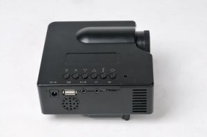 Gp1 Projector Game Player pictures & photos