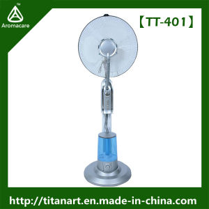 Aromacare Pedestal Water Mist Fan (TT-401) pictures & photos