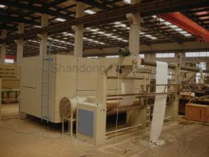 Tubular Heat Setter of Textile Machine pictures & photos