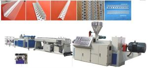 PVC Twin Extrusion Line